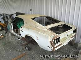 1967 ford mustang fastback project for sale 1969 mach1 mustang project 8500 tucson vintage mustangs for