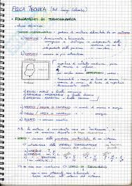 fisica tecnica dispense fisica tecnica la termodinamica
