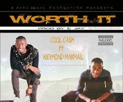 It Is Cool To Be - cool cash ft reymond makmil worth it prod by e jay zambianplay