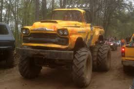 muddy monster truck videos mudderjeeps274 mudder trucks pinterest monster trucks