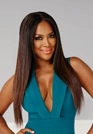 porche with real hair from atalanta housewives real housewives of atlanta premiere recap the shadey bunch