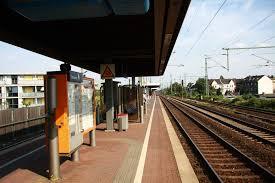 Köln-Trimbornstraße station