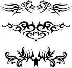 tribal tattoo designs for upper back best tatto 2017