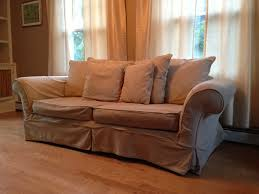 Pottery Barn Leather Couch Sofas Magnificent Pottery Barn Basic Sofa Leather Couch Sleeper