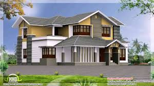 House Plans With Courtyard by House Plan With Courtyard Kerala Style Youtube