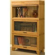 Bookshelf Woodworking Plans by Barrister Bookcase Downloadable Plan