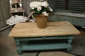 chalk paint coffee table reloved rubbish provence coffee table