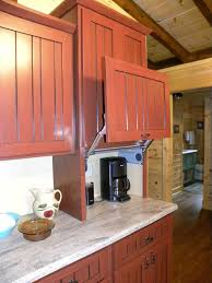 garage door for kitchen cabinet lift up cabinet doors houzz