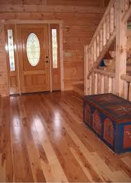 Old Mill Hickory Laminate Flooring Hickory Wide Plank Floors Benefits And Uses