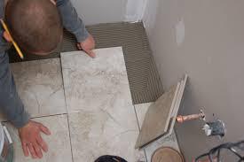 floor tile debate vs porcelain pro construction guide