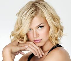 thick short wavy hairstyles hairstyles ideas