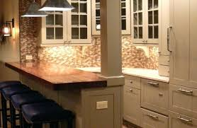 bar beautiful basement wet bar design using grey marble