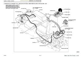 john deere 455 tractor wiring diagrams tractor parts diagram and