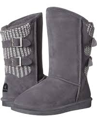 paw womens boots sale shopping s deal on bearpaw boshie charcoal