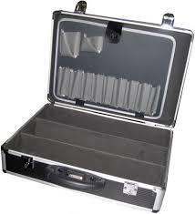 malette de cuisine vide mallette vide à garnir d ustensiles matfer