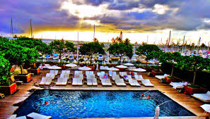 the modern honolulu honolulu hawaii honeymoon destination