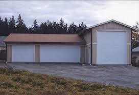 garages etc custom rv garages king snohomish pierce county