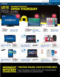 what are the black friday deals at best buy see the entire 2013 best buy black friday ad fox2now com