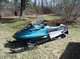 1997 skidoo touring e sled freak forums