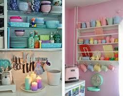 accessoire deco cuisine déco cuisine pastel exemples d aménagements