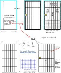 window and door bars burglar bars for windows and doors probrains org