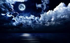 free night cloud wallpaper hd windows 10 backgrounds amazing 4k
