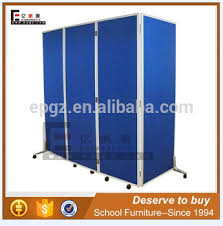 Movable Wall Partitions Office Wall Partitions Of Folding Pin Board Screen Buy Movable