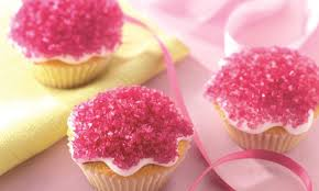neon sugar fairy cakes recipe dr oetker