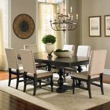 Ways To Make Your Dining Room Look More Expensive The - Black dining room table