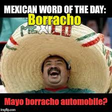 Meme Cinco De Mayo - cinco de mayo mexican word of the day imgflip