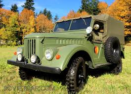gaz 69 off road gaz 69 m u2013 soviet cars in usa