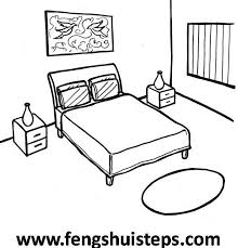 Feng Shui Bedroom Placement Feng Shui Bed Placement Feng Shui Steps