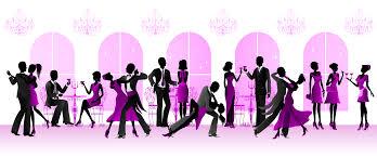 dinner silhouette dinner dance u0026 awards club calendar exmouth rfc