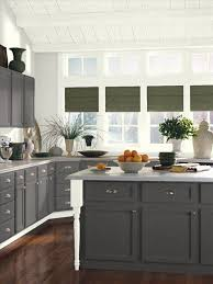 kitchen paint color for gray cabinets easy on the 5 gray kitchens and the