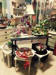 my christmas booth 2015 at sheffield antiques u0027mall antique booth