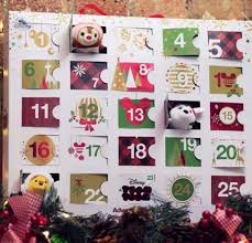 advent calendars for christmas 2017 from cheese and gin versions