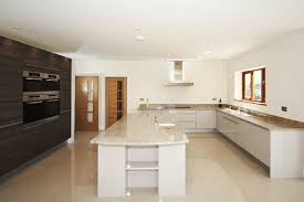 Kitchen Island Worktop by Light Coloured Quartz Worktops White Granite Surfaces