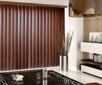 Vertical Blinds Wooden Vertical Blinds Wooden Fusta Blinds S L