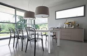 illuminazione sala da pranzo emejing illuminazione sala da pranzo contemporary design trends