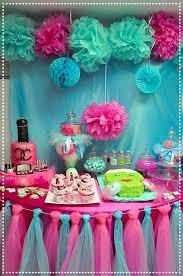 kids birthday party ideas makeup party decoration ideas mugeek vidalondon