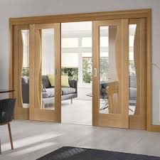Patio Doors Wooden Interior Design Slice Door Solid Wood Doors Wooden Doors