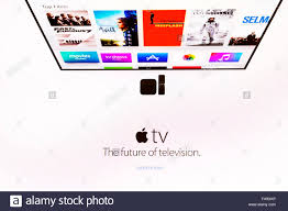 Design Home Page Online Apple Tv Website Homepage Online Screen Screenshot Television