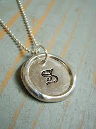 Monogrammed Pendant Necklace 112 Best Unique Personalized Jewelry Gift Ideas Images On