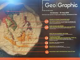 Singapore Map Asia by Singapore Sarah Geo Graphic