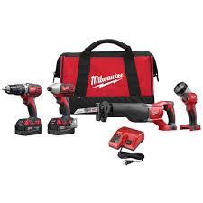 home depot black friday 2016 milwaukee tools milwaukee m18 18 volt lithium ion cordless hammer drill impact
