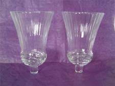 Home Interiors Votive Cups Home Interiors Glass Votive Candle Holders Accessories Ebay
