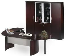 Executive Office Furniture Suites Mayline Napoli Wood Veneer 72 U2033 Executive Desk Suite 3 Colors