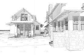 Home Design Group Out Back Design Group Contemporary Home Design Custom Home