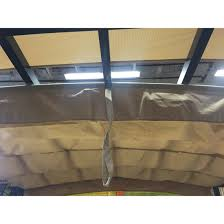 Pergola Replacement Canopy by Canadian Tire Pergola Replacement Canopy Garden Winds Canada