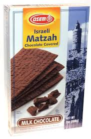 osem matzah osem israeli matzah chocolate covered milk chocolate